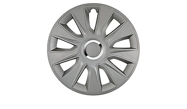 Amazon.com: Lampa 31602 Stratos RC Set Calotte, 15