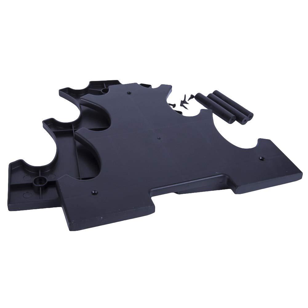Breeezie Support de Levage dhalt/ères pour halt/ères Support dhalt/érophilie Support de Plancher pour halt/ères Accueil Exercices Accessoires