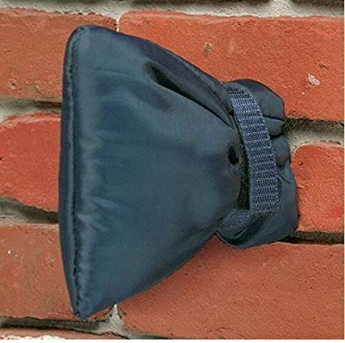 D/_Walk Outdoor Faucet Covers for Winter to Prevent Outside Water Faucet Freezing