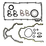 Vincos Lower Gasket Set Replacement For GMC/Ford/Isuzu/Saab 1997-2011 5.7L 6.0L 6.2L OHV LS3 VIN H M
