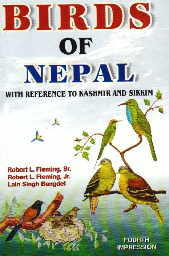 Download Birds of Nepal, With Reference to Kashmir and Sikkim ebook