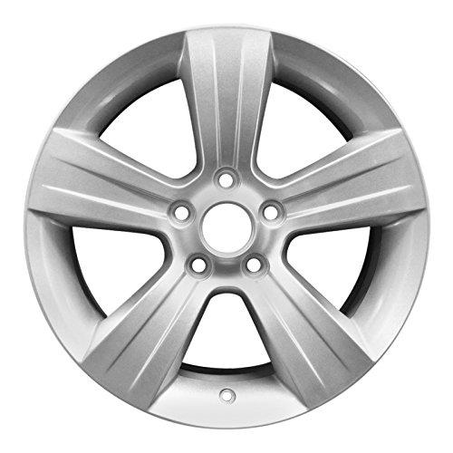 "Auto Rim Shop - Brand New 17"" Replacement Wheel for Jeep Compass Patriot Caliber 2380"