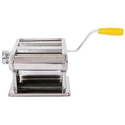Pasta Maker /& Roller Machine Noodle Spaghetti/&Fettuccine Maker Health 150mm US