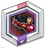 Disney INFINITY: Marvel Super Heroes (2.0 Edition) Power Disc - Iron Man's View From The Suit