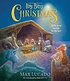 Itsy Bitsy Christmas, Max Lucado, 1400322626