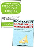 No Expertise Internet Business: Online Freelancing & Social Media Management Without Expertise