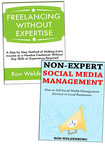 Non-Expert Social Media Management: How to Sell Social Media Management Services to Local Businesses