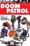Image of Doom Patrol Vol. 1: Brick by Brick (Young Animal)