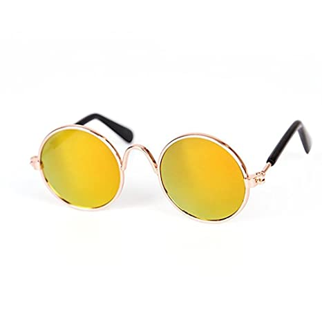 Amazon.com: micion mascota anteojos de sol – fresco ...