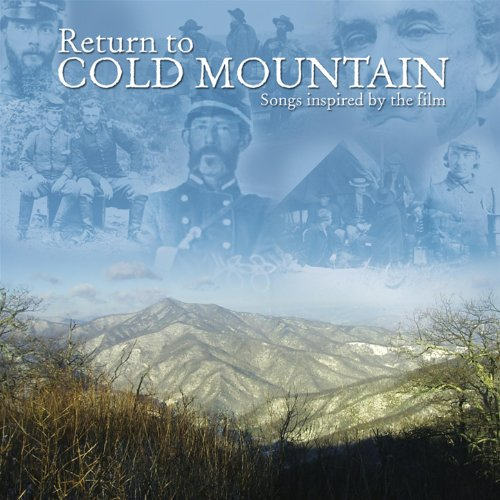 Return Cold Mountain Various artists