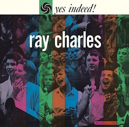 Ray Charles - Yes Indeed (United Kingdom - Import)