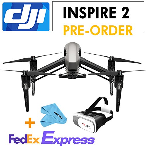 DJI-INSPIRE-2-Drone-Quadcopter2-axis-FPV-camera67mph108kph-max-speed-3D-VR-BOX