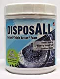 Garbage Disposals for Septic Tank Systems DisposALL