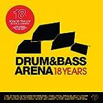 Drum&Bass Arena 18 years 3 CD