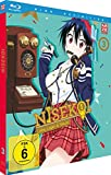 Nisekoi - Vol. 3