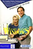 """Learn To Use Windows: Version 3.1 [3.5"""" & 5.35"""" Disks]"""