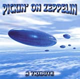 Pickin On Zeppelin: A Tribute