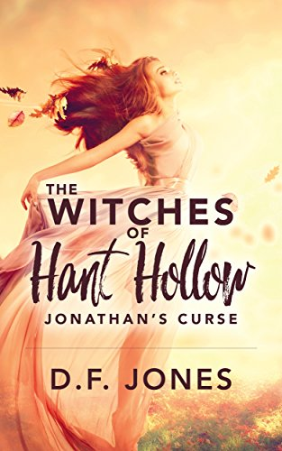 The Witches of Hant Hollow: Jonathan's Curse ()