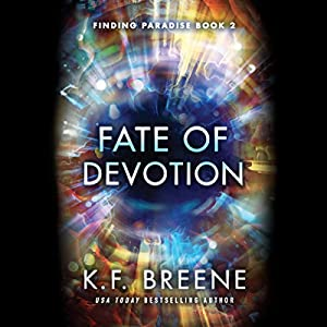 Fate of Devotion Audiobook