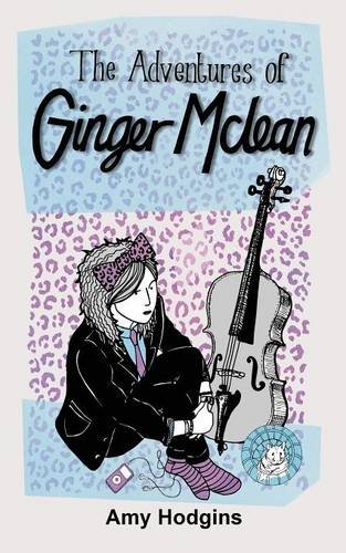 The Adventures of Ginger McLean PDF ePub ebook