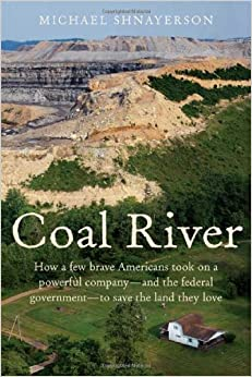 Image result for coal river a novel