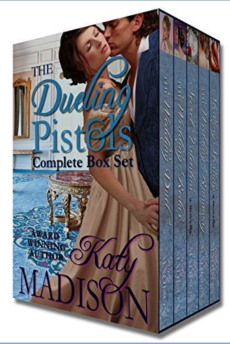 The Dueling Pistols Series: The Complete Box Set