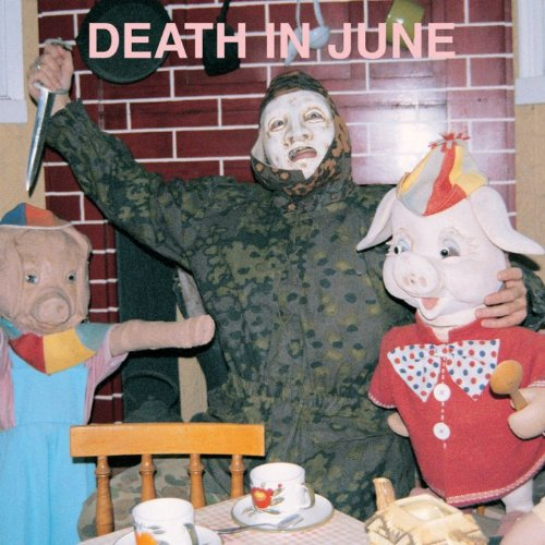 All Pigs Must Die [Clean] (All Pigs Must Die Death In June)