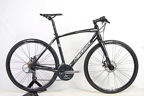 MERIDA(メリダ) GRAN SPEED 100-MD(グランスピード 100-MD) クロスバイク 2017年 Sサイズ B07DS3CR1R