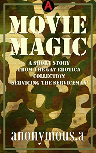 Download Movie Magic A Short Story From The Gay Erotica -6312