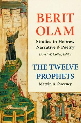 The Twelve Prophets (Vol. 1): Hosea, Joel, Amos, Obadiah, Jonah (Berit Olam series) pdf epub
