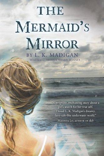 The Mermaid's Mirror - Mirror It Try