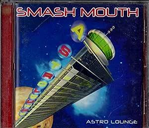 Smash Mouth Astro Lounge Enhanced Amazon Com Music