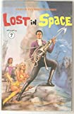 LOST IN SPACE. (INNOVATION COMICS). Vol 1, No 7. (June 1992).