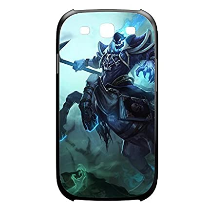 Amazon.com: Hecarim-001 League of Legends LoL Case For Ipod ...