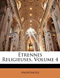 Étrennes Religieuses, Anonymous and Anonymous, 1146632177