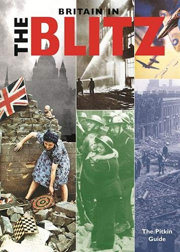 Download Britain in the Blitz (Military and Maritime) pdf