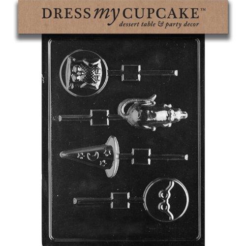Dress My Cupcake Chocolate Assorted