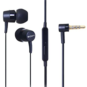 sony ericsson headphones manual