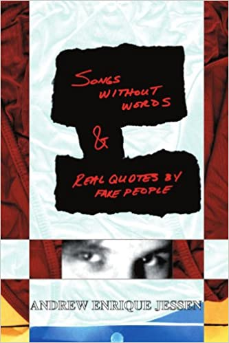 Amazon.com: Songs Without Words: And Real Quotes By Fake ...