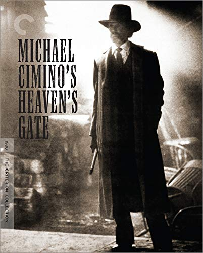 Heaven's Gate (Criterion Collection) [Blu-ray] ()