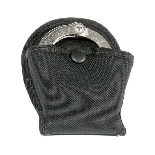 - BLACKHAWK! Open Handcuff Case Nylon Black 44A150BK