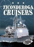 Ticonderoga Cruisers, Carlos Alvarez, 1600143210
