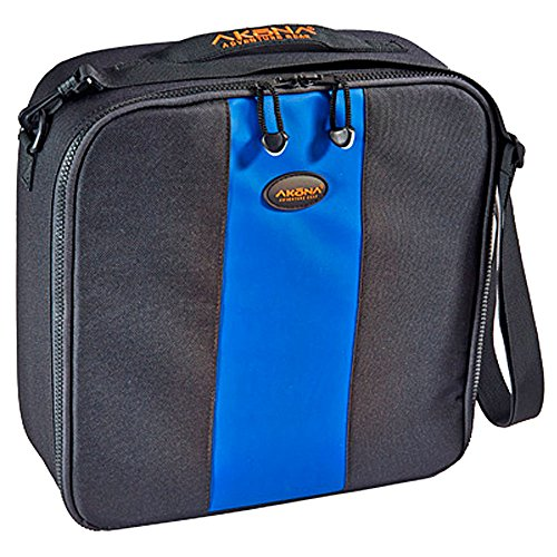 Double Regulator Bag - 8