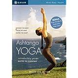 Ashtanga Yoga Introductory Poses [DVD] [2003] by Nicki Doane