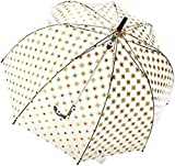 Orla Kiely Birdcage-2 Multi Flower Check Umbrella