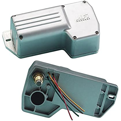 Image of AFI 24V 2.5 Waterproof Wiper Motor with a 2.5' Shaft & 110 Degree Sweep Electrical Equipment