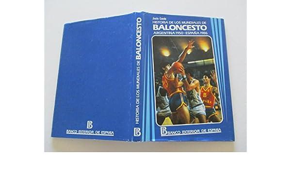 Historia De Los Mundiales De Baloncesto Argentina 1950 / España ...