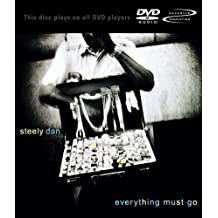 Everything Must Go (DVD Audio)