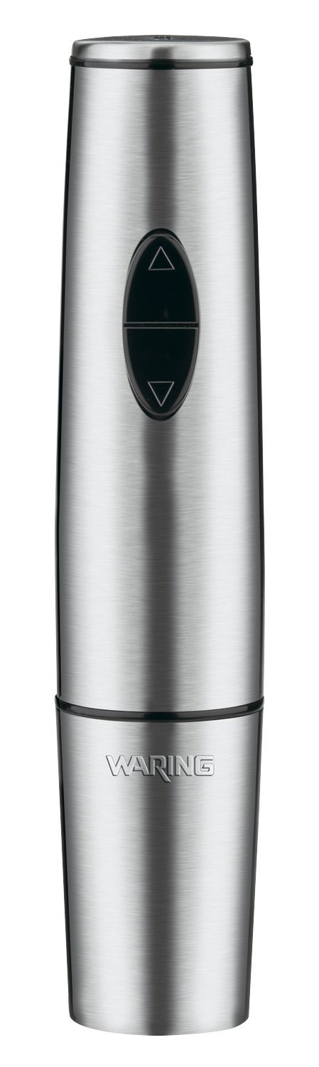 Waring Commercial WWO120 Portable Electric Wine Bottle Opener with Recharging Station by Waring (Image #2)