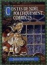 Contes de Noël politiquement corrects par Garner